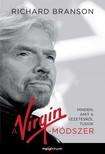 Branson Richard - A Virgin-módszer [eKönyv: epub, mobi]<!--span style='font-size:10px;'>(G)</span-->