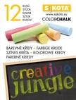 CJV2269 - CREATIVE JUNGLE SZÍNES 12-ES TÁBLAKRÉTA