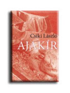 Csiki László - Ajakír