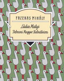 Fazekas Mihály - Lúdas Matyi - Talentum diákkönyvtár