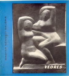 CSAP ERZSÉBET - Vedres Márk firenzei szobrai 1925-1934 [antikvár]