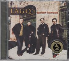 - LAGQ'S GUITAR HEROES CD