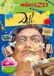 Matricás művészet - Dalí<!--span style='font-size:10px;'>(G)</span-->
