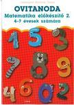 Diószeginé Nanszák Tímea - Ovitanoda - Matematika előkészítő 2.<!--span style='font-size:10px;'>(G)</span-->
