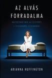 Arianna Huffington - Az alvás forradalma [eKönyv: epub, mobi]<!--span style='font-size:10px;'>(G)</span-->