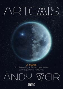 Andy Weir - Artemis #