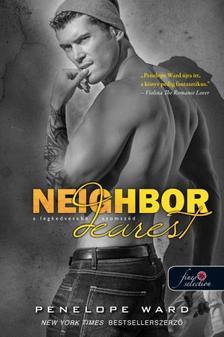 Penelope Ward - A legkedvesebb szomszéd