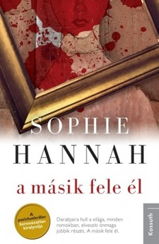 Sophie Hannah - A másik fele él [eKönyv: epub, mobi]