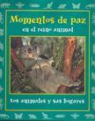 BARNS, REBECCA (ed) - Los animales y sus hogares [antikvár]