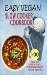 Keating Samantha - Easy Vegan Slow Cooker Cookbook [eKönyv: epub,  mobi]