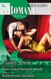Scarlet Wilson, Mira Lyn Kelly, Susanna Carr - Romana különszám 89. - A kastély örököse, Nem tudok betelni veled!, Bollywoodi intrikák [eKönyv: epub, mobi]<!--span style='font-size:10px;'>(G)</span-->