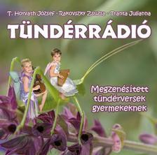 T.Horváth József - Tündérrádió - CD
