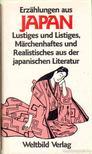 - Erzählungen aus Japan [antikvár]