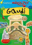 Matricás művészet - Gaudí<!--span style='font-size:10px;'>(G)</span-->