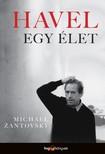 Žantovsky Michael - Havel - Egy élet [eKönyv: epub,  mobi]