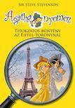 Sir Steve Stevenson - Agatha nyomoz 4. - Titokzatos bűntény az Eiffel-toronynál<!--span style='font-size:10px;'>(G)</span-->