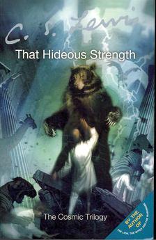 C.S. Lewis - That Hideous Strength [antikvár]
