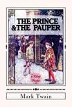 Murat Ukray Mark Twain, - The Prince & The Pauper [eKönyv: epub,  mobi]