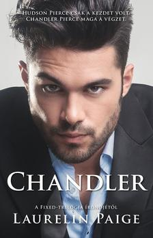 Laurelin Paige - Chandler