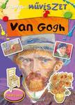 Matricás művészet - Van Gogh<!--span style='font-size:10px;'>(G)</span-->