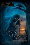 Prange Stephen M. - Black Omens [eKönyv: epub,  mobi]