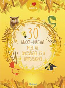 - 30 angol-magyar mese az okosságról és a ravaszságról