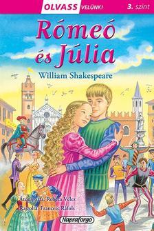 - Olvass velünk! (3) - Rómeó és Júlia