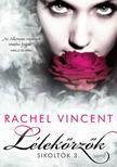 Rachel Vincent - Lélekőrzők #