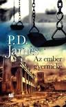 P.D. JAMES - Az ember gyermeke [eKönyv: epub, mobi]<!--span style='font-size:10px;'>(G)</span-->