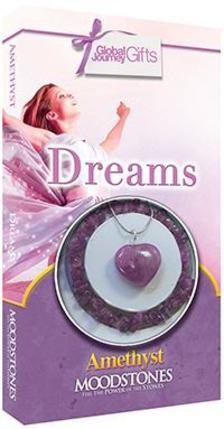 - Dreams - Angyali Kristályok