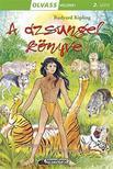 Olvass velünk! (2) - A dzsungel könyve<!--span style='font-size:10px;'>(G)</span-->