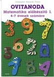 Diószeginé Nanszák Tímea - Ovitanoda - Matematika előkészítő 1.<!--span style='font-size:10px;'>(G)</span-->