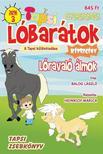 Balog László, Heinrich Marica - Tapsi Lóbarátok 2016/3 - Lóravaló álmok