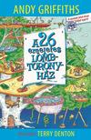 Andy Griffiths - Terry Denton - A 26 emeletes lombtoronyház<!--span style='font-size:10px;'>(G)</span-->