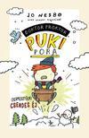 Jo Nesbo - Doktor Proktor puki pora 5. - (Dermesztően) csendes éj<!--span style='font-size:10px;'>(G)</span-->