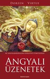 Doreen Virtue - Angyali üzenetek [eKönyv: epub, mobi]<!--span style='font-size:10px;'>(G)</span-->