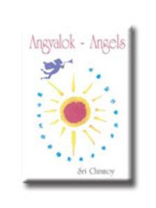 Sri Chinmoy - Angyalok - Angels