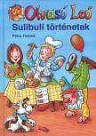 Petra Fietzek - SULIBULI TÖRTÉNETEK - OLVASÓ LEÓ -