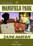 Murat Ukray Jane Austen, - Mansfield Park [eKönyv: epub,  mobi]