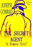 Murat Ukray Joseph Conrad, - The Secret Agent [eKönyv: epub,  mobi]