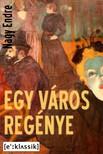 Nagy Endre - Egy város regénye [eKönyv: epub, mobi]