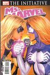 Lopresti, Aaron, Reed, Brian - Ms. Marvel No. 14 [antikvár]
