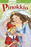 - Olvass velünk! (2) - Pinokkió