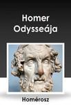 HOMÉROSZ - Homer Odysseája [eKönyv: epub,  mobi]