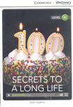 NAUGHTON, DIANE - Secrets to a Long Life - Level B1 [antikvár]
