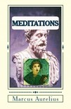 Marcus Aurelius, George Long, Murat Ukray - Meditations [eKönyv: epub,  mobi]