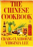 Craig Claiborne, Virginia Lee - The Chinese Cookbook [antikvár]