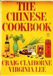 Craig Claiborne, Virginia Lee - The Chinese Cookbook [antikvár]
