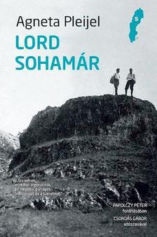 PLEIJEL, AGNETA - Lord Sohamár