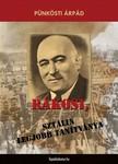 Pünkösti Árpád - Rákosi, Sztálin legjobb tanítványa [eKönyv: epub, mobi]<!--span style='font-size:10px;'>(G)</span-->